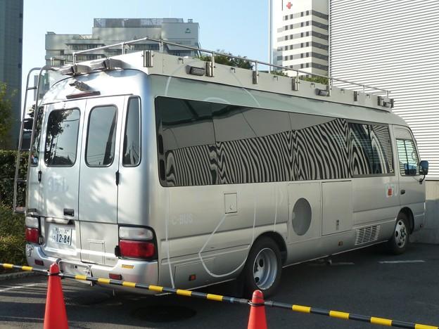 837 日本テレビ C-BUS