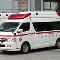 765 川崎市消防局 井田救急車