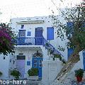 ミコノスの家1