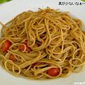 Photos: 謎のスパゲティ