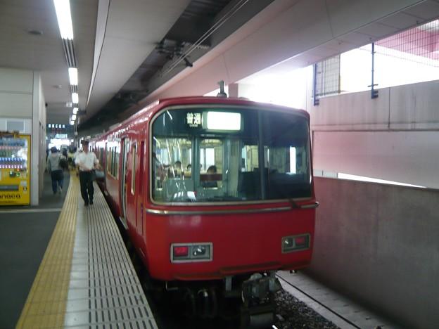 P1210978名鉄一宮駅玉ノ井行き