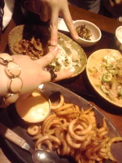 お昼沖縄料理食べた(´∀`*)