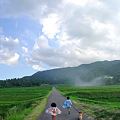 Photos: 走る!