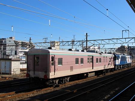 EF64-1010+マニ50-2186(八王子駅)11