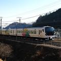 中央本線(高尾界隈)4