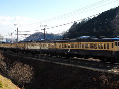中央本線(高尾界隈)9