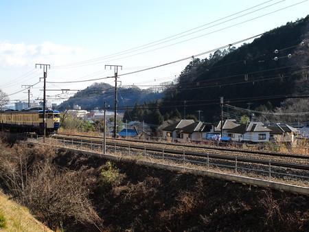 中央本線(高尾界隈)10