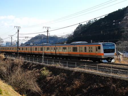 中央本線(高尾界隈)11