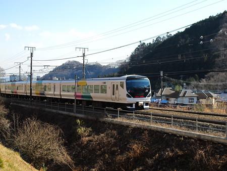 中央本線(高尾界隈)14