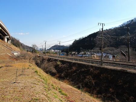 中央本線(高尾界隈)17