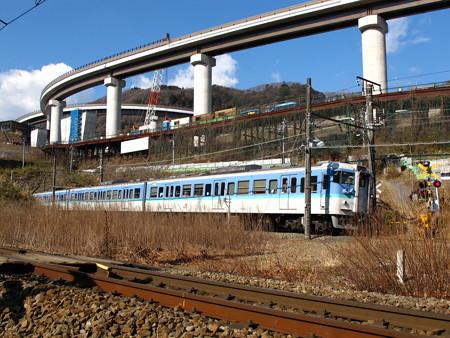 中央本線(高尾界隈)25