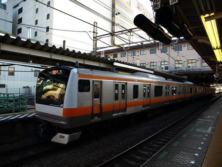 E233系(八王子駅)1