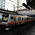 写真: E233系(八王子駅)1