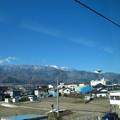 写真: 韮崎界隈