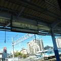 写真: 上諏訪駅2