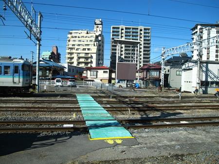 上諏訪駅4