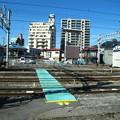 写真: 上諏訪駅4