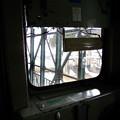 写真: 大糸線キハ52-156後方車窓27