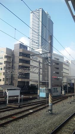 八王子駅なぅ