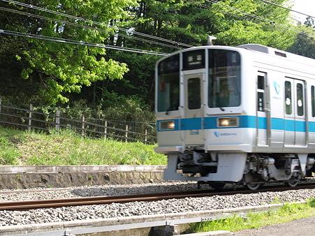 小田急33