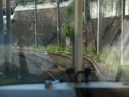 江ノ電車窓22