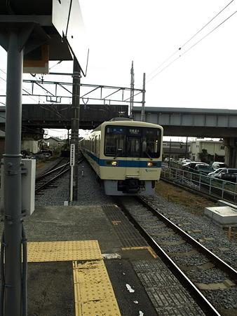 箱根板橋駅15