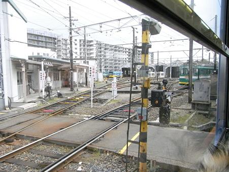 阪堺電車車窓23