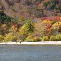 写真: 湯の湖