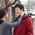 韓国映画 ヒマラヤ 地上8,000メートルの絆