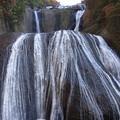 写真: 四度の滝
