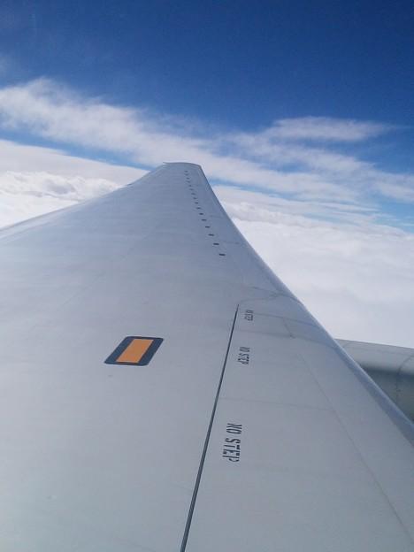 とりあえず777-200翼