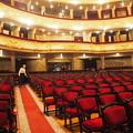 Photos: いすの海~オペラ・バレエ劇場 Opera House,Kiev