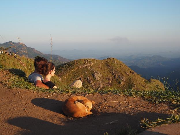 愛と孤独の風景 Lovely Couple on the Summit