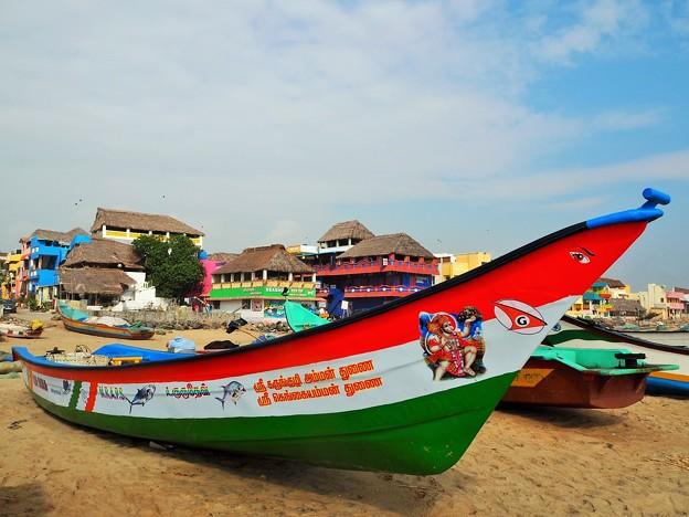 アートなボート Art,Boat