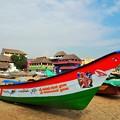 写真: アートなボート Art,Boat