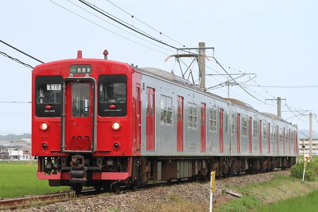 九州の103系(1)