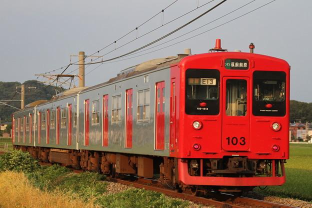 九州の103系(3)