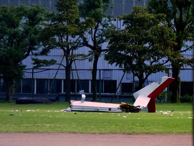 航空機事故・・・No.03