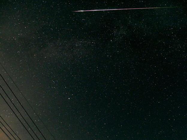 2016/08/12・・・ペルセウス座流星群No.04