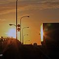 Photos: 爽やかな朝陽 ★