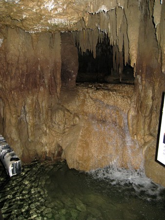 2007.11 玉泉洞5(元画像)