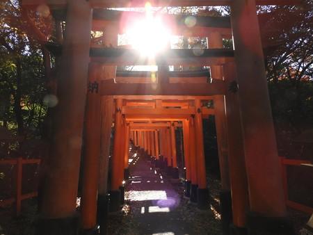 2015.12 伏見稲荷大社06(元画像)