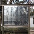 写真: 石山寺13 由緒