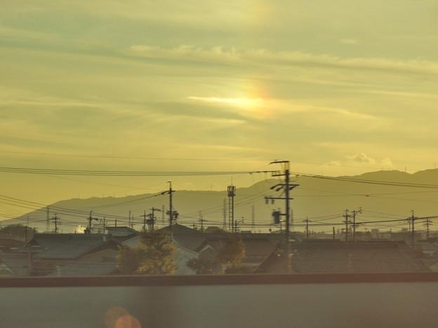虹7 オーブ