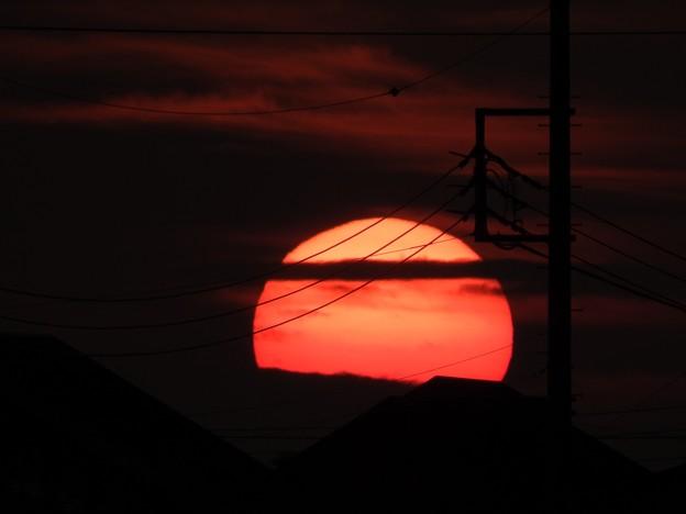 写真: 落陽7
