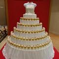 Photos: No.32-カップケーキのドレス