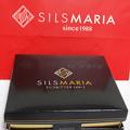 写真: シルスマリアのパッケージ