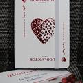ユーゴ&ヴィクトールのバレンタイン限定商品