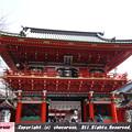 写真: 神田神社(神田明神)