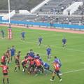 Photos: ラグビー観戦
